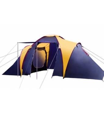 Продается палатка двухкомнатная