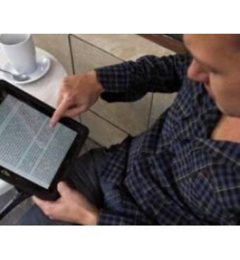 """Нужна электронная книга? Украина покупай в """"Delante"""""""