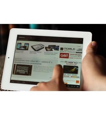 Пропонуємо Prestigio MultiPad 7.0 Ultra Duo: купити на сайті