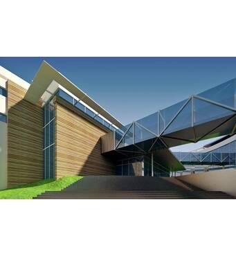 Архітектурні проекти