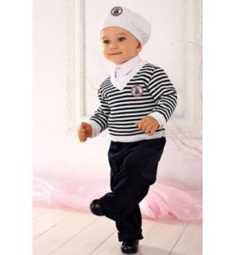 Хотите купить стильный костюм для мальчика? Мы продаём!