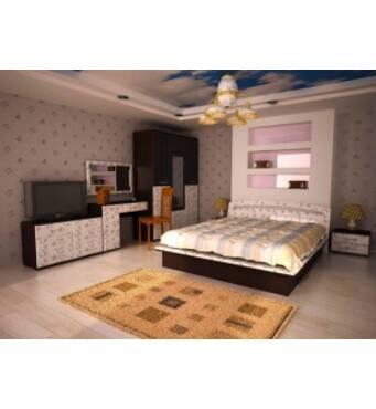 Класичний спальний гарнітур - європейська якість, доступна ціна!