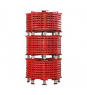 Струмообмежуючі реактори від виробника