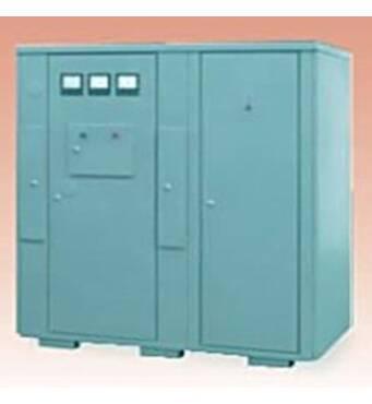 Предлагаю конденсаторные установки складского хранения, а также изготовленные на заказ