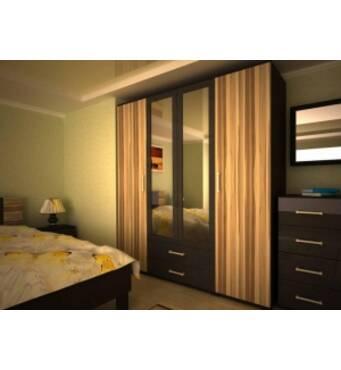 Эксклюзивная мебель для спальных комнат