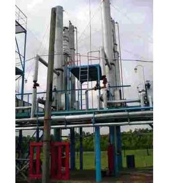 Комплекс по производству бензинов и переработке нефтепродуктов