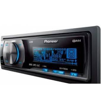 В продаже Pioneer AVH - X4500DVD - действительно хорошая магнитола!