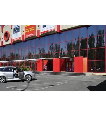 Аренда помещения с отдельным входом в торгово-развлекательном  центре «City-Center»