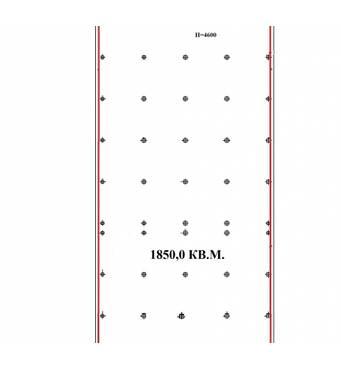 Оренда торгових площ (Львів), 458 кв.м. дуже зручних в експлуатації приміщень
