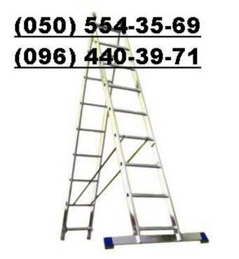 Лестницы всех видов и размеров