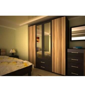 Спальний гарнітур від виробника