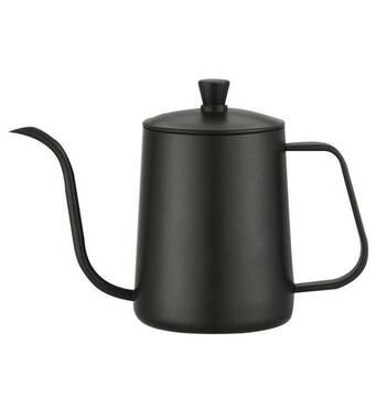 Чайник для заваривания кофе, 600 ml