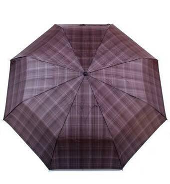 TRC Складной зонт Fulton Зонт мужской  механический  FULTON  FULG868-Charcoal-Check