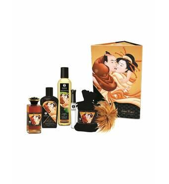 Подарочный набор Shunga Sweet Kisses Kit