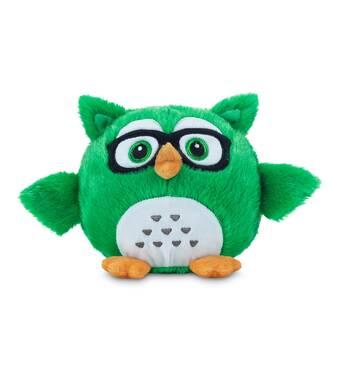 Детская мини-игрушка Эмоциональная Совушка Веселун Гуди Ку Dormeo