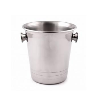 Відерце для льоду One Chef  нержавіюче 10 см BS - IV I W/SKNOB 10 (44-79)