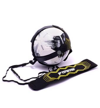 Футбольний тренажер для відробітку ударів і передач - Forever