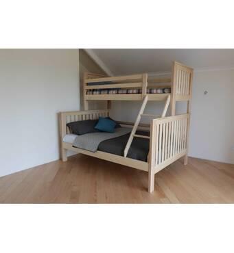 """Двоярусне ліжко """"Орхідея"""""""