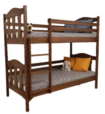 """Двоярусне ліжко """"Сонька"""""""