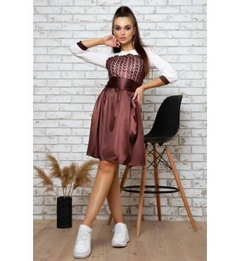 SEVENTEEN Платье 312.0638+А