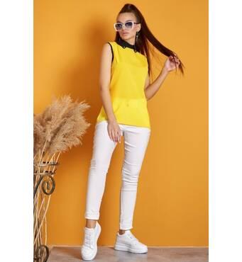 SEVENTEEN Блуза 342.0707 А