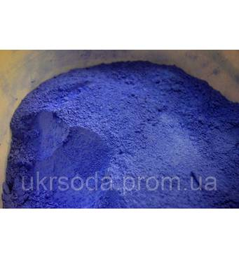 Щелочной голубой, фасовка 0,05 кг.