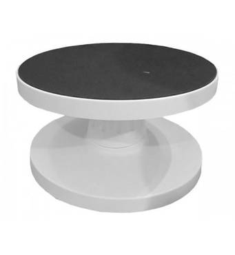 Подставка с наклоном пластиковая 29 см для торта SNS ММ-204 (43-73)