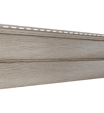 Сайдинг серія Timberblock Дуб, колір: Натуральний