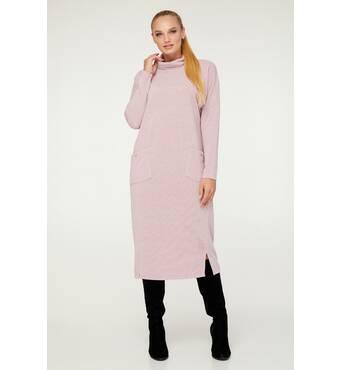 Платье Miledi Нимфа розовый