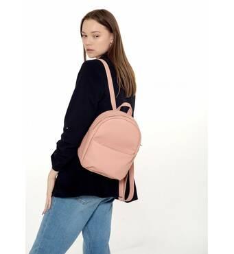 Жіночий рюкзак Sambag Este MEH пудра