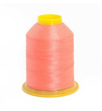 Вышивальная нить ТМ Sofia Gold 4000м №1125  светло розовый
