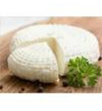 Натуральный сыр Адыгейский (молодой)