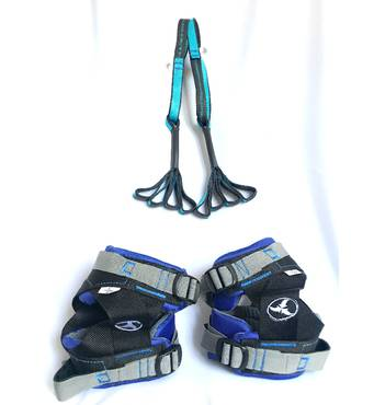 Комплект TRAKS GS1 для тренировок Альфа Гравити