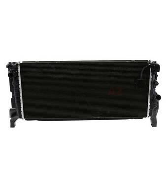 Радіатор охолодження Mini Cooper F54, F55, F56, F57, BMW  17117617638