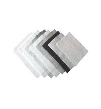 Фільтрувальне полотно неткане голкопробивне з поліестеру, посилене 550