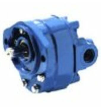 Пластинчасті гідромотори Eaton Vickers, серія M2U