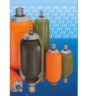 Гідравлічні акумулятори HydroKey OY