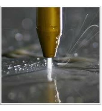 Обладнання для гідроабразивного різання Techni Waterjet, TJ 6000 – X2