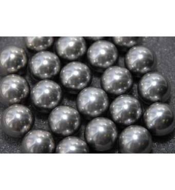 Сталеві кульки нержавіючі 95X18, ТУ 37.006.080-83
