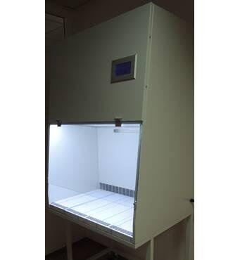 Ламінарний бокс 2 класу фільтрації та очищення повітря