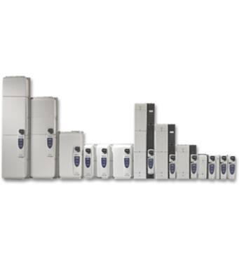 Электропривод для систем HVAC/R (0,37 кВт - 132 кВт) Affinity