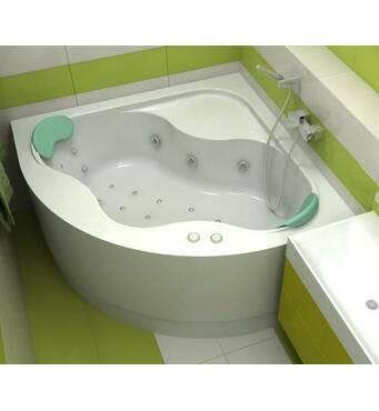 Акриловая ванна Atlanta 1500х1500х440 мм
