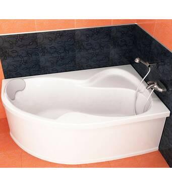 Акриловая ванна Montana 1600x1050х420 мм (Правая)