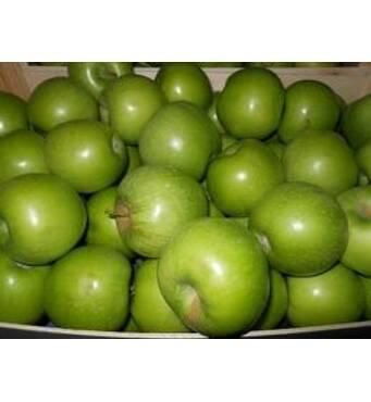 Яблука Ренет