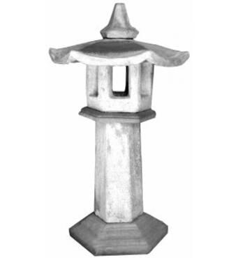 Китайский фонарик Арт.№099