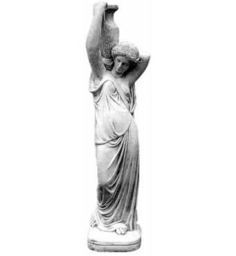 Женщина с кувшином Арт. №005