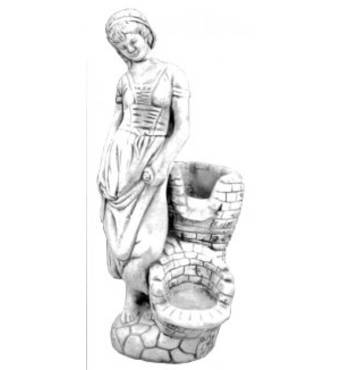 Скульптура Арт. №123