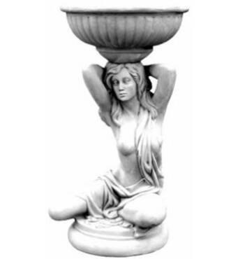«Женщина с корзиной» Арт.№ 2007