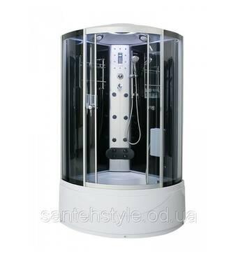 Гидромассажный бокс Serena SE-32113G 100х100х215 см