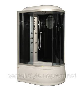 Гидромассажный бокс Serena SE-32018M 1200х800х2150 (L/R)